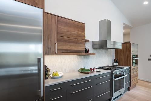 West Linn Kitchen 007