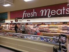 Weis meats (Spectrum2700) Tags: mansfield markets weis nj