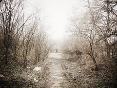 there was life long time ago (Darek Drapala) Tags: mood panasonic poland polska panasonicg5 warsaw warszawa lumix light old abandoned