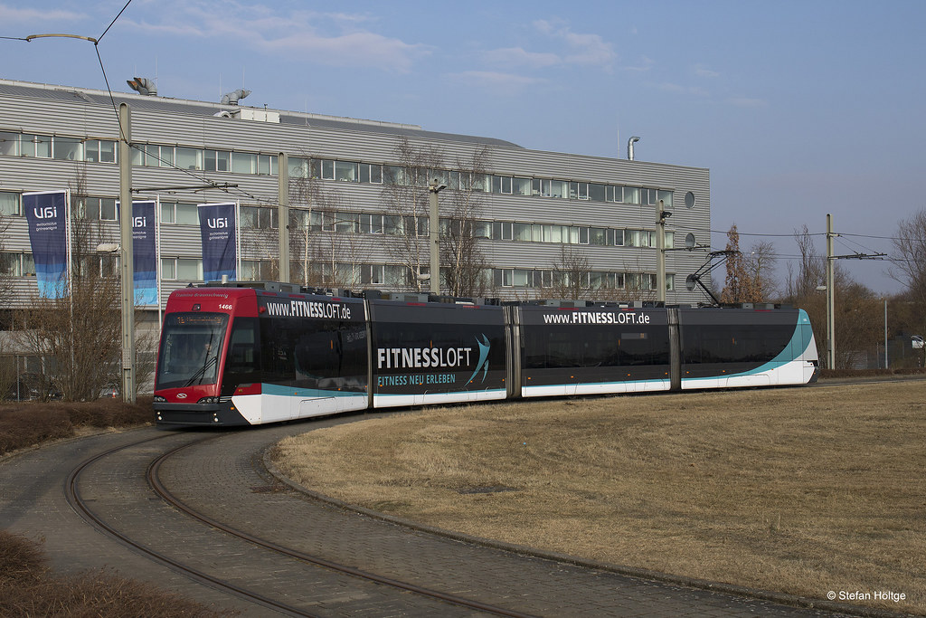 The World S Most Recently Posted Photos Of Braunschweig And Tramino