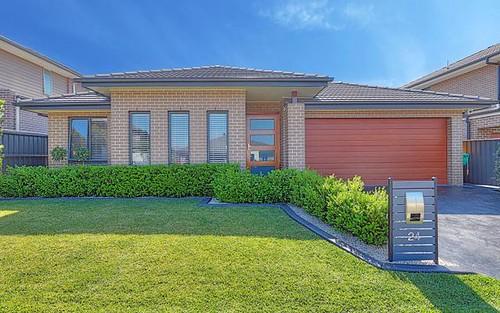 24 Graziers Wy, Carnes Hill NSW 2171