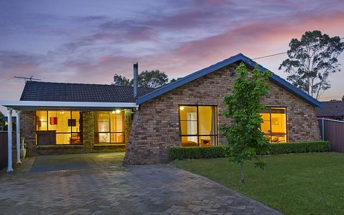 14 Cunningham Place, Camden South NSW