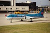 890303 British Aerospace ATP (Air Sea Media) Tags: bmi bae atp birmingham airport