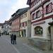 Stein am Rhein, Canton Schaffhausen, Switzerland