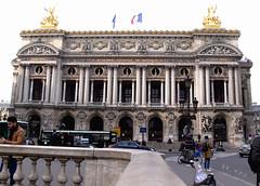 L'OPERA de PARIS (Garnier), Paris, France (kk_wpg) Tags: kkwpg travel europe france paris lópera operahouse garnier opera parisopera