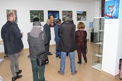 """Inauguración de la Exposición Colectiva de Artistas Plásticos Dominicanos • <a style=""""font-size:0.8em;"""" href=""""http://www.flickr.com/photos/136092263@N07/28151480839/"""" target=""""_blank"""">View on Flickr</a>"""
