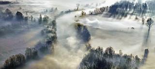 il fiume che sogna