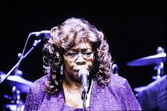 Toni Lynn Washington (Juan Pedro Gómez-51) Tags: gospel soul jazz swing blues tonilynnwashington boston usa cantante