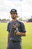 FIU Baseball Players (fiu) Tags: fiu baseball players doug garland portrait sports athletics field magazine