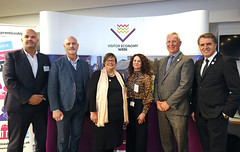 Visitor economy week launch 2018 011