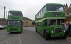 Isle of Wight Buses and Beer 2017 (fgrsimon) Tags: isleofwightbeerandbusesweekend isleofwight bristol ecw shanklin vintagebus