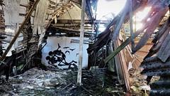 Klaas Van der Linden / FNO - 4 feb 2018 (Ferdinand 'Ferre' Feys) Tags: gent ghent gand belgium belgique belgië streetart artdelarue graffitiart graffiti graff urbanart urbanarte arteurbano ferdinandfeys klaasvanderlinden