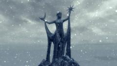 Azura (The_SEV) Tags: elder scrolls skyrim v mods tes elf dunmer game mountains pictures mage magic warrior blades armors dragons city adventures armor deadra bones azura reaper ass sex women blade breton human fantasy single men alone peace ruins maze alduin magnus eye smithing moon sun west bridge hand snow statue