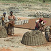 brick manufactory in Madagascar