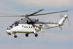 3370 (toptag) Tags: milmi35 3370 czechairforce loxz zeltweg airpower