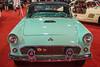 1955 Ford Thunderbird (PMillera4) Tags: 1955 ford thunderbird classiccar