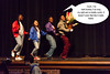 Little Shop of Horrors (JHHS Activities) Tags: mreverson mesquite misd music musical turner theatre theater little shop horrors