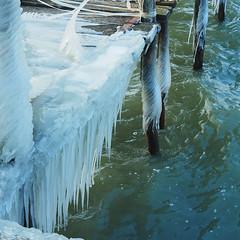 Lago d'inverno - Winter lake (Ola55) Tags: ola55 italy umbria perugia lagotrasimeno lago lake cold freddo water acqua gelo frost ice ghiaccio aplusphoto italians weather natura nature clima