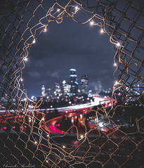 Ring of Faith (Endless Reflection Photography) Tags: seattle drjoserizalpark downtownseattle seattlefence seattleskyline joserizalpark longexposure pacificnorthwest pnw moody moodyseattle moodyphotography seattlephotographer bellevuephotographer fairylights holeinthefence nightphotography nightshot seattleseahawks endlessreflectionphotography cmerchant1 ereflectionphotos smithtower ringoffaith canon explore exploreeverything cityscape cities seattlerain rain raindrops pluviophile skyscraper
