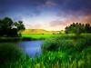 James River 9 (mrbillt6) Tags: landscape rural prairie river jamesriver grass shore trees sky hills outdoors country countryside northdakota