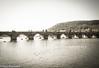 Prague Bridge (BramwellPhoto) Tags: prague praha bridge architecture water ducks oldbuilding
