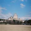 ≪播州姫路城≫ (redefined0307) Tags: zenzabronicas2 zenzabronica fujifilmpro400h mediumformat hyogo himeji castle filmphotography