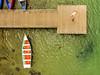 Sobre a Lagoa de Araruama. (VasconcelloSilva) Tags: phantom3 drone pier lagoa cabofrio rj riodejaneiro ferias aérea voo brasilemimagens brasilbrazil brazil phamton3standard fotografiaporhobby hobby barco pesca dji hdr