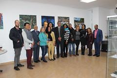 """Inauguración de la Exposición Colectiva de Artistas Plásticos Dominicanos • <a style=""""font-size:0.8em;"""" href=""""http://www.flickr.com/photos/136092263@N07/39033309675/"""" target=""""_blank"""">View on Flickr</a>"""