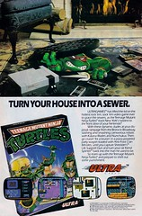 Teenage Mutant Ninja Turtles (justinporterstephens) Tags: teenagemutantninjaturtles nes retrogames ad videogames
