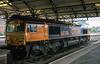 66708 Hull Paragon (SydRail) Tags: 66708 class66 hull paragon station gbrf diesel locomotive trains sydrail sydyoung railways