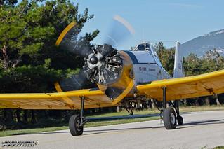 PZL M-18B Dromader HAF
