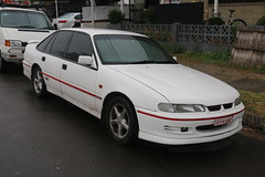 1995 Holden Commodore VS SS (jeremyg3030) Tags: 1995 holden commodore vs ss cars