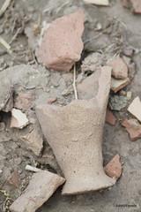 Nippur (18).JPG (tobeytravels) Tags: iraq nippur nibru sumeria sargon akkadian elamites kassite neoassyrian ahurbanipal seleucid ziggurat temple fortress sassanid parthian