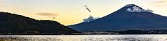 Fujiyama - Japan (SergioQ79) Tags: japan fuji fujiyama lake mtfuji kawaguchiko water mountain