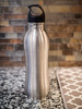 shiny water bottle (wwnorm) Tags: picaday2018 waterbottle