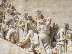 Portugal 2017-8300255 (myobb (David Lopes)) Tags: 2017 allrightsreserved atlanticocean belem europe henrythenavigator lisbon monumenttothediscoveries portugal tagus architecture copyrighted day daylight ocean outdoors sculpture tranquilty traveldestination vacation ©2017davidlopes