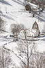 Año de nieves.... (Urugallu) Tags: nieve montaña lago iglesia somiedo valledellago asturias luz canon 70d urugallu joserodriguez flickr