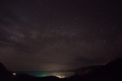 so many different worlds, so many different suns (DeCo2912) Tags: night sky stars dire straits brothers arms putre chile milky way long time exposure astrometrydotnet:id=nova2694776 astrometrydotnet:status=solved