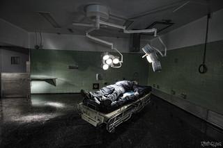 Last Patient