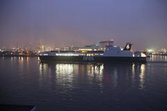 Vlaardingen DFDSseaway (wim.goolkate) Tags: vlaardingen rotterdam dfds dfdsseaway 50mm cannon6d