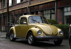 1973 Volkswagen 1303 S Kever 1600 (rvandermaar) Tags: 1973 volkswagen 1303 s kever 1600 64af27 sidecode3 beetle bug käfer volkswagenkever volkswagenbeetle volkswagen1303s volkswagen1303 vw1303 vw1303s 1303s vwbeetle vwkever