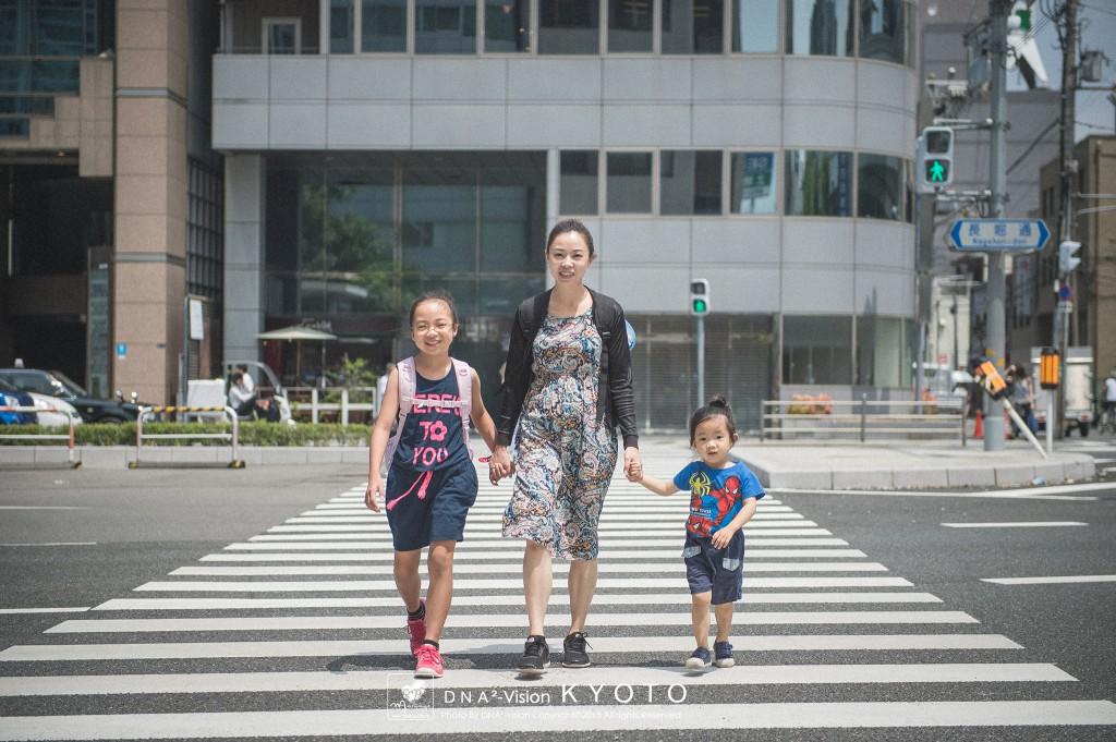 【全家福寫真】京都海外婚紗收工後的幸福7433
