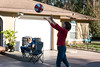 Shootin' Hoops (jomarwoodklink) Tags: basketball activity palmcoast florida unitedstates us