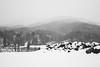 2013_Kanazawa-02 (peaceblaster9) Tags: mountain winter monochrome blackandwhite bw bnw canoneos m3 kanazawa japan travel 初心者 北陸 冬 雪 金沢 モノクローム モノクロ 白黒