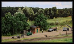 12/12 Karnin Gorzowski (dloc567) Tags: modelleisenbahn modelspoor modelspoordagen rijswijk broodfabriek karningorzowski pmmh0 h0 187 polen poland polska makieta