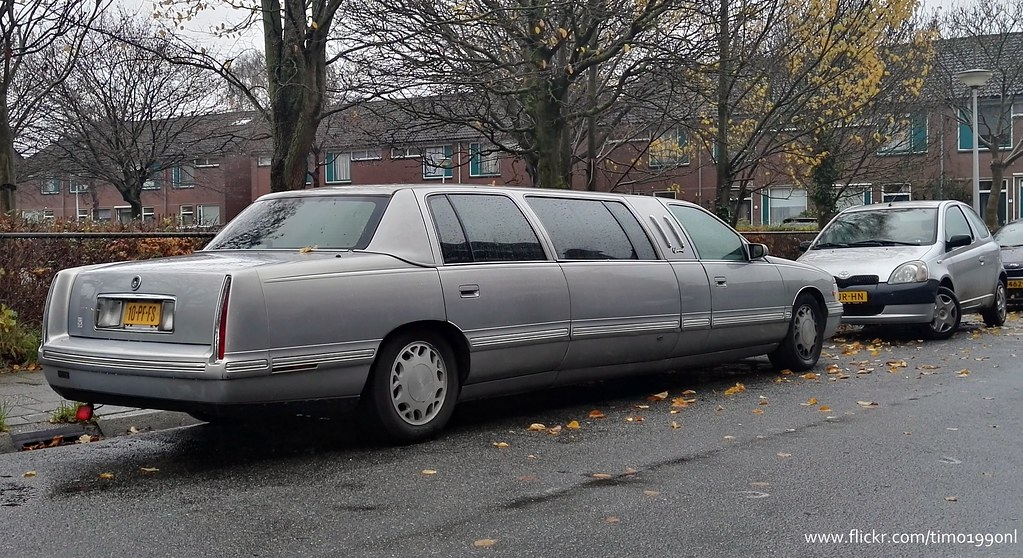 The World\'s newest photos of cadillac and limousine - Flickr Hive Mind