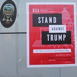 StandAgainstTrump.Flyer2.WDC.19January2017 thumbnail