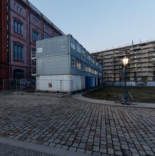 Schinkelplatz