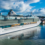 2017 - Regent Cruise - Antigua - St. John's Port thumbnail