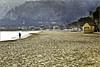 l'ultima spiaggia (FedericoPatti) Tags: mondello 2018 playa spiaggia sabbia canon 6d colori colors montepellegrino mare controluce sicilia sicily sicile sizilien